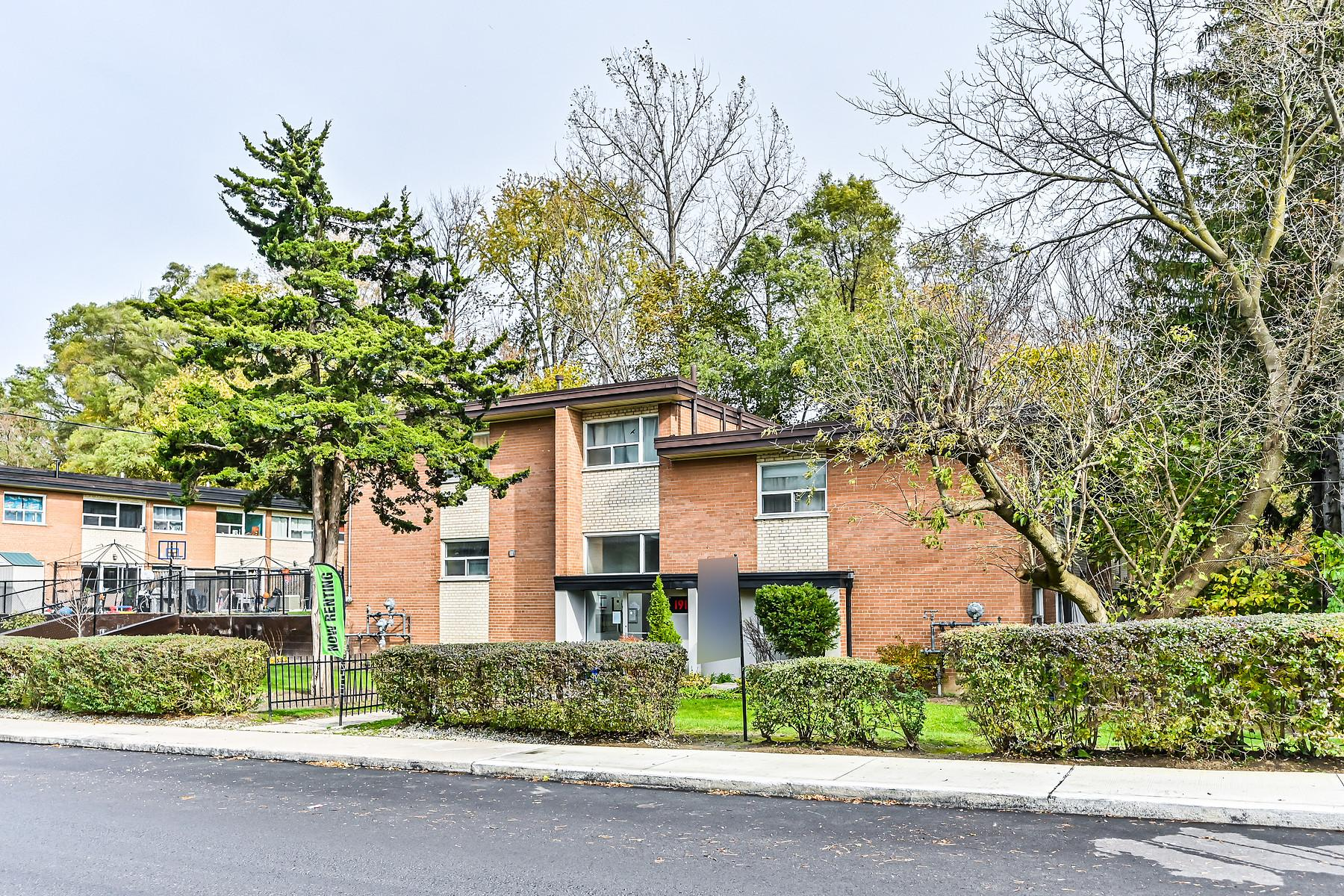 191 Rexleigh Dr., TH2, Toronto, ON