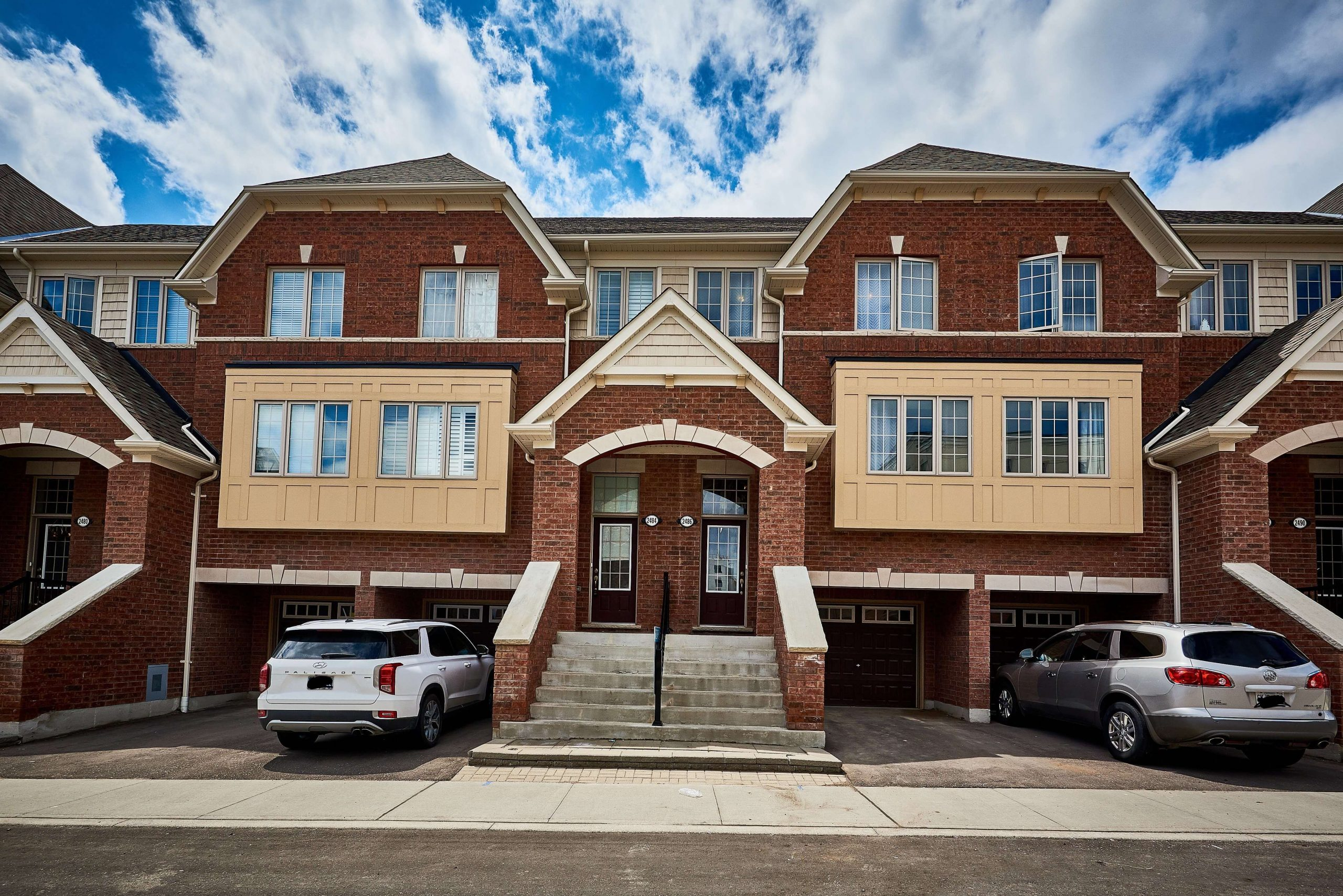 2486 Bromus Path #39, Oshawa, ON